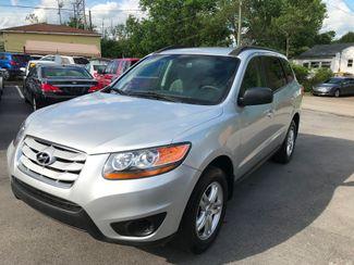 2011 Hyundai Santa Fe GLS Knoxville , Tennessee 7