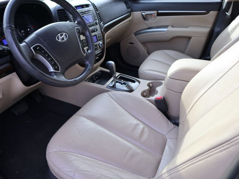 2011 Hyundai Santa Fe Limited  in Maryville, TN