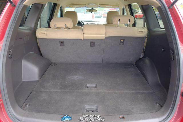 2011 Hyundai Santa Fe GLS in Memphis, Tennessee 38115