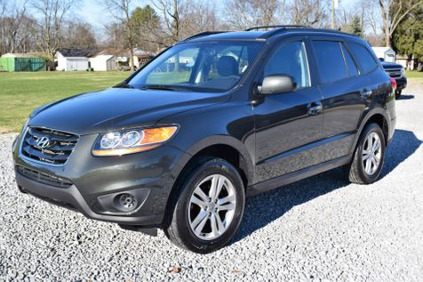 2011 Hyundai Santa Fe Limited in Mt. Carmel, IL
