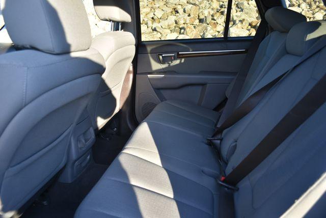 2011 Hyundai Santa Fe GLS Naugatuck, Connecticut 15