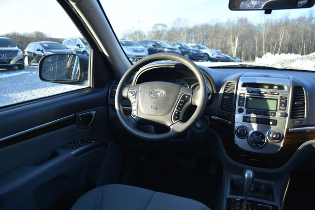 2011 Hyundai Santa Fe GLS Naugatuck, Connecticut 16
