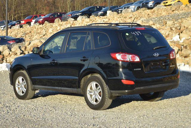 2011 Hyundai Santa Fe GLS Naugatuck, Connecticut 2