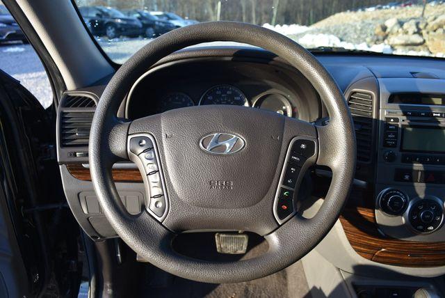 2011 Hyundai Santa Fe GLS Naugatuck, Connecticut 21
