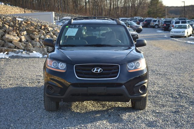 2011 Hyundai Santa Fe GLS Naugatuck, Connecticut 7