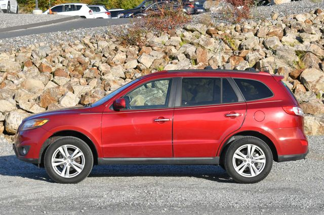 2011 Hyundai Santa Fe Limited Naugatuck, Connecticut 1