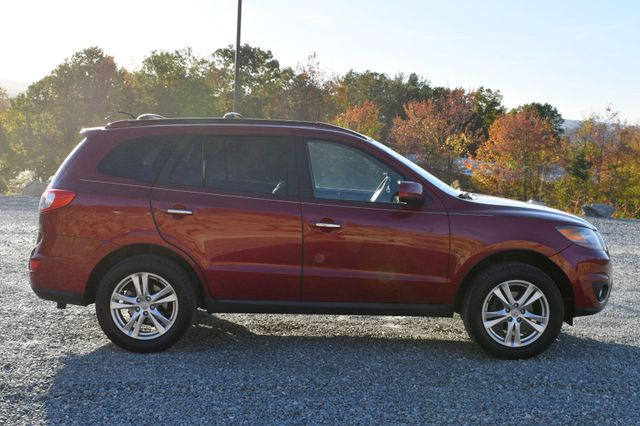 2011 Hyundai Santa Fe Limited Naugatuck, Connecticut 5