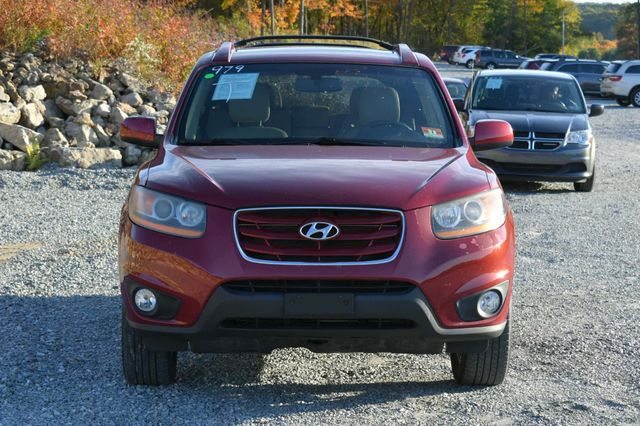2011 Hyundai Santa Fe Limited Naugatuck, Connecticut 7