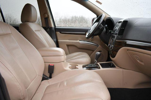 2011 Hyundai Santa Fe Limited Naugatuck, Connecticut 11