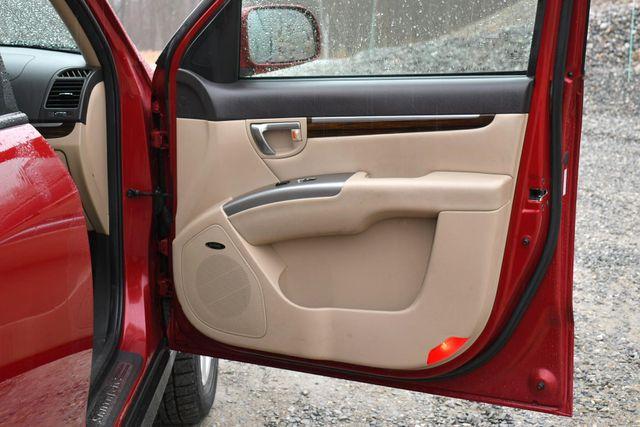 2011 Hyundai Santa Fe Limited Naugatuck, Connecticut 12