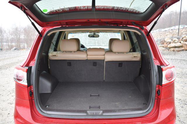 2011 Hyundai Santa Fe Limited Naugatuck, Connecticut 14