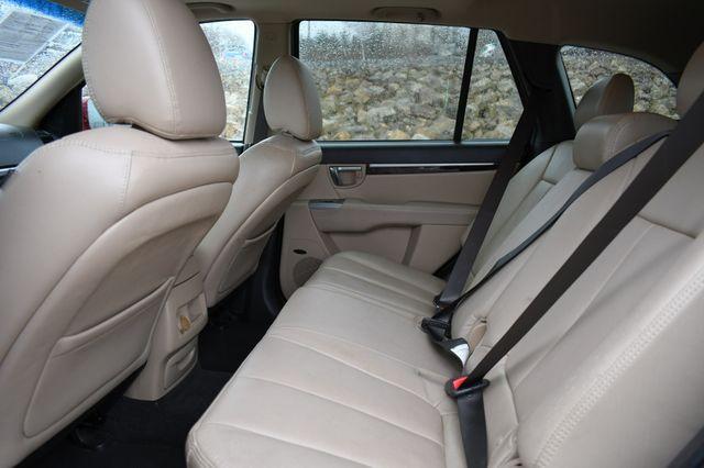 2011 Hyundai Santa Fe Limited Naugatuck, Connecticut 17