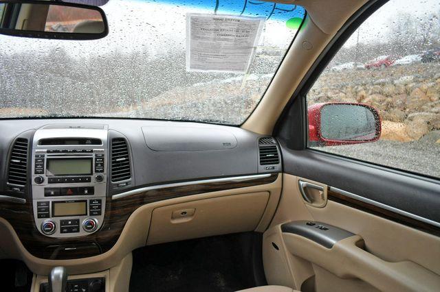 2011 Hyundai Santa Fe Limited Naugatuck, Connecticut 20
