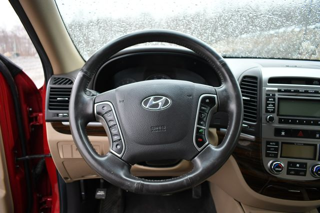 2011 Hyundai Santa Fe Limited Naugatuck, Connecticut 24