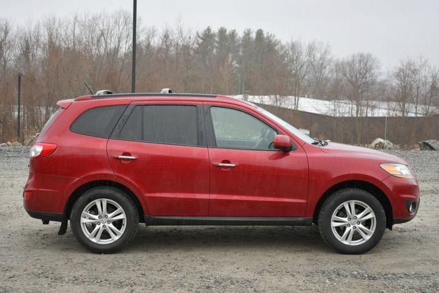 2011 Hyundai Santa Fe Limited Naugatuck, Connecticut 7