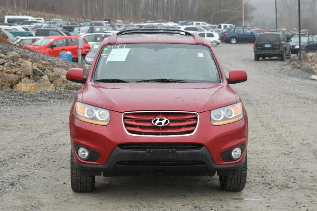 2011 Hyundai Santa Fe Limited Naugatuck, Connecticut 9