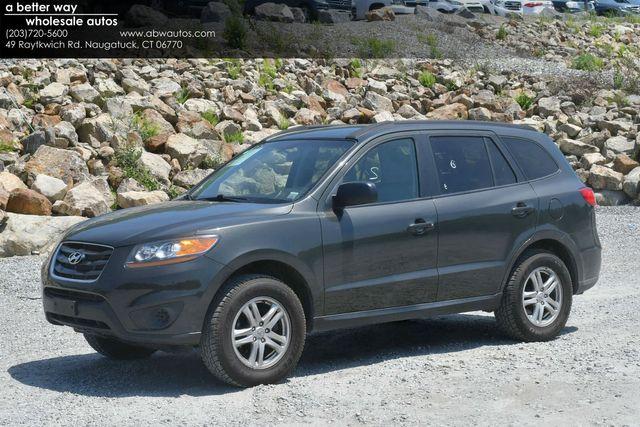 2011 Hyundai Santa Fe GLS Naugatuck, Connecticut