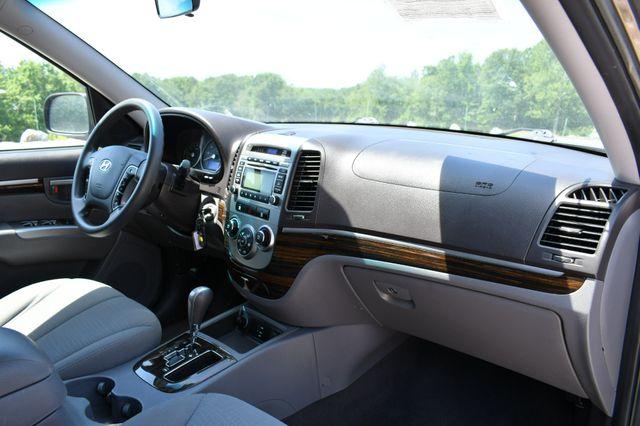 2011 Hyundai Santa Fe GLS Naugatuck, Connecticut 11