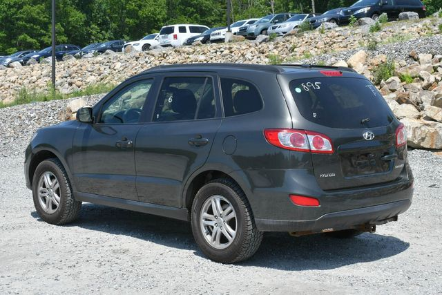 2011 Hyundai Santa Fe GLS Naugatuck, Connecticut 4