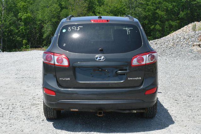 2011 Hyundai Santa Fe GLS Naugatuck, Connecticut 5