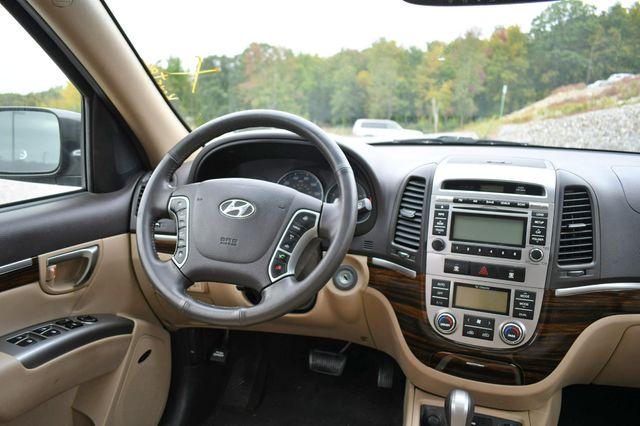 2011 Hyundai Santa Fe Limited Naugatuck, Connecticut 18