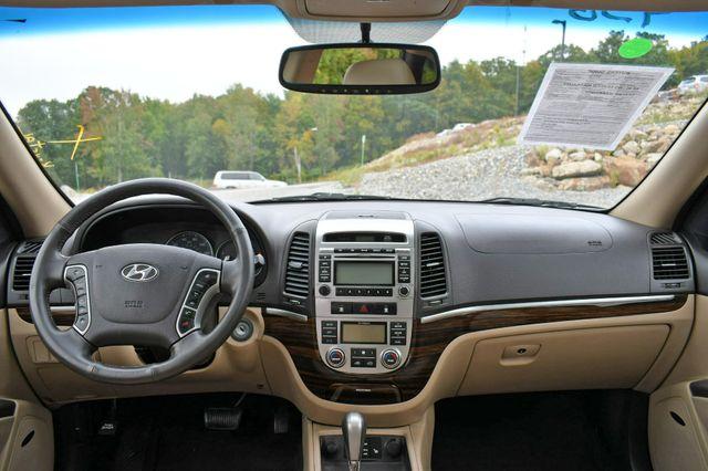 2011 Hyundai Santa Fe Limited Naugatuck, Connecticut 19