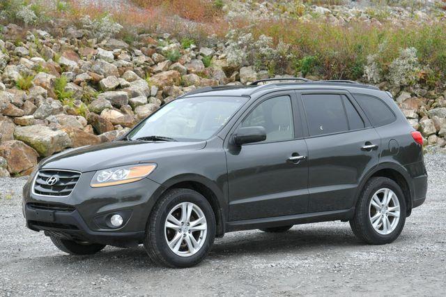 2011 Hyundai Santa Fe Limited Naugatuck, Connecticut 2