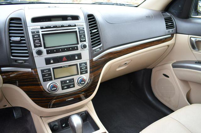2011 Hyundai Santa Fe Limited Naugatuck, Connecticut 25