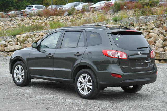 2011 Hyundai Santa Fe Limited Naugatuck, Connecticut 4