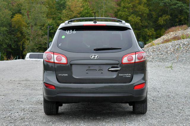 2011 Hyundai Santa Fe Limited Naugatuck, Connecticut 5