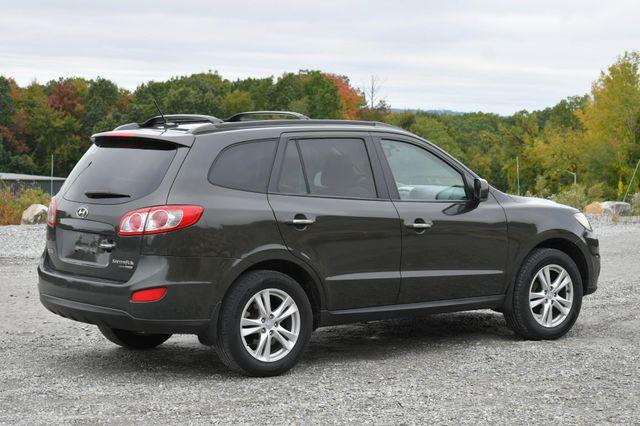 2011 Hyundai Santa Fe Limited Naugatuck, Connecticut 6