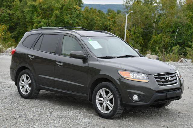 2011 Hyundai Santa Fe Limited Naugatuck, Connecticut 8