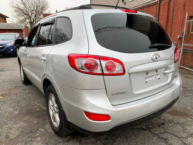 2011 Hyundai Santa Fe GLS New Brunswick, New Jersey 6
