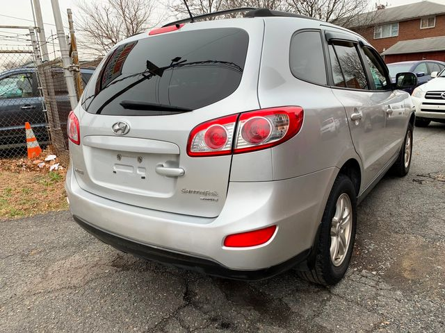 2011 Hyundai Santa Fe GLS New Brunswick, New Jersey 7