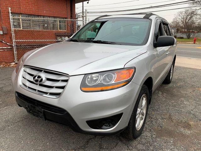 2011 Hyundai Santa Fe GLS New Brunswick, New Jersey 3