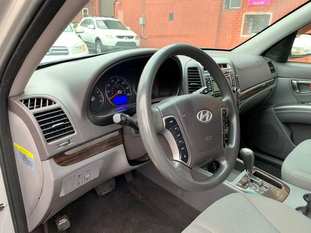 2011 Hyundai Santa Fe GLS New Brunswick, New Jersey 15