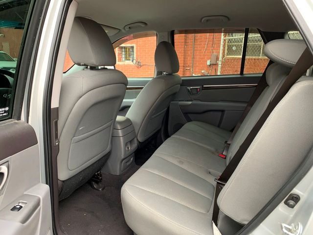 2011 Hyundai Santa Fe GLS New Brunswick, New Jersey 17