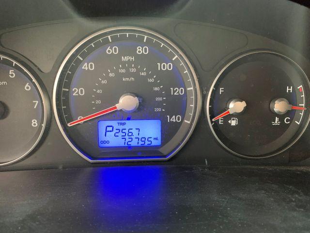 2011 Hyundai Santa Fe GLS New Brunswick, New Jersey 21