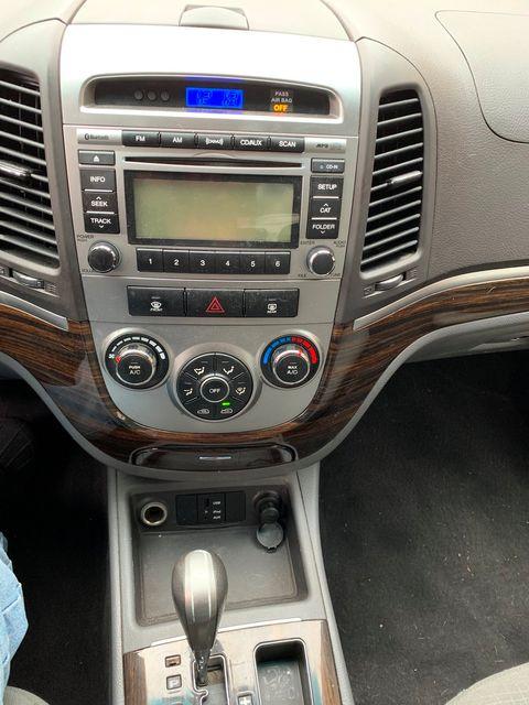 2011 Hyundai Santa Fe GLS New Brunswick, New Jersey 22