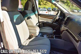 2011 Hyundai Santa Fe GLS Waterbury, Connecticut 14