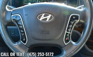 2011 Hyundai Santa Fe GLS Waterbury, Connecticut 22