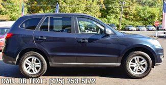 2011 Hyundai Santa Fe GLS Waterbury, Connecticut 4