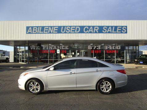 2011 Hyundai Sonata GLS in Abilene, TX
