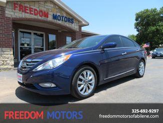 2011 Hyundai Sonata SE | Abilene, Texas | Freedom Motors  in Abilene,Tx Texas