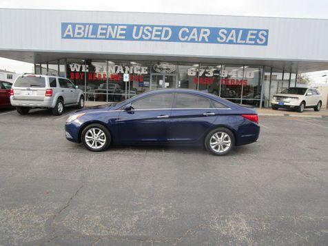 2011 Hyundai Sonata SE in Abilene, TX