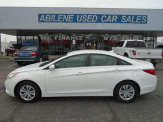 2011 Hyundai Sonata GLS  Abilene TX  Abilene Used Car Sales  in Abilene, TX