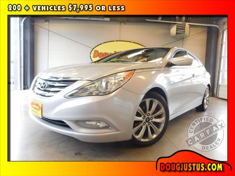 2011 Hyundai Sonata SE in Airport Motor Mile ( Metro Knoxville ), TN