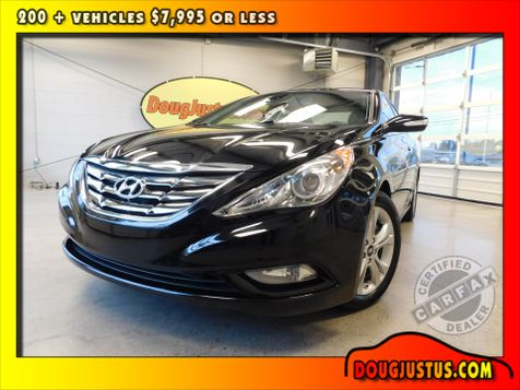 2011 Hyundai Sonata Ltd w/Wine Int in Airport Motor Mile ( Metro Knoxville ), TN