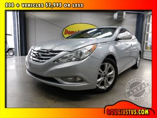 2011 Hyundai Sonata Ltd PZEV in Airport Motor Mile ( Metro Knoxville ), TN 37777