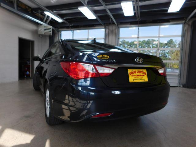 2011 Hyundai Sonata GLS in Airport Motor Mile ( Metro Knoxville ), TN 37777